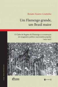 O livro que (quase) explicou o Flamengo