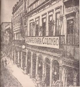 A história e a receita do sucesso da Confeitaria Colombo