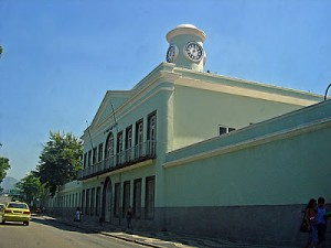 A Fábrica do Aterrado do Rio de Janeiro