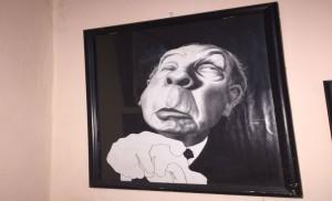 Borges e os rubro-negros eternos