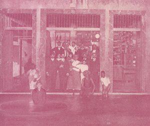 """""""A Grande Enchente"""" de 1909 no Rio de Janeiro"""